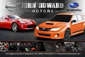 photo of john howard motors morgantown wv united states