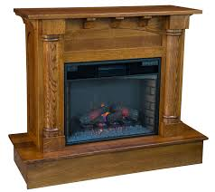 felix electric fireplace