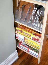 Kitchen: Crayon Utensil Cutlery Storage Holders - Kitchen Storage