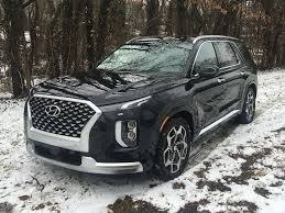 Cars.com's editorial department is your source for automotive news and reviews. 2021 Hyundai Palisade Calligraphy Oozes Elegance Aaa Go