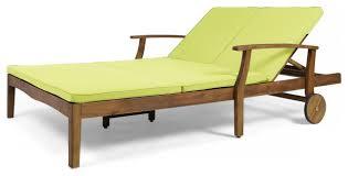 gdf studio samantha outdoor acacia wood
