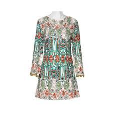 Bohemian Dress Patterns New Design Inspiration