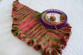 Loom Knitting Patterns For Beginners Custom Find The Easy Patterns Loom Knitting Patterns Thefashiontamer