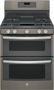 ft selfcleaning freestanding double oven gas convection range double oven gas range97 gas