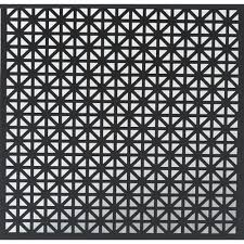 home depot metal sheet m d building products 24 in x 36 in union jack aluminum in black