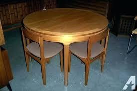 scandinavian teak dining room tables furniture long table