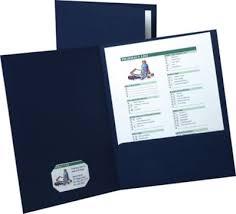 Resume Presentation Folder 14 Folders