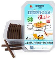 <b>Лакомство</b> для собак <b>Mediterranean Ibericas Sticks</b>, куриные ...