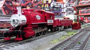 lionel santas flyer smartness inspiration lionel christmas train sets set o gauge ebay