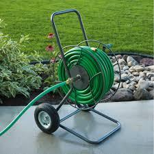 garden hose caddy photos