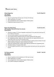 How To Set Up A Resume Cool Set Up Resume Canreklonecco
