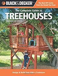 Kids Treehouse Design