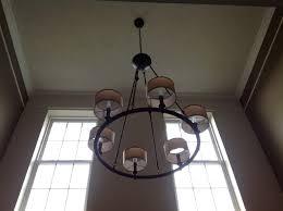 2 story foyer chandelier. Two Story Foyer Frieze Molding 2 Chandelier
