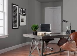 grey home office. Granite Grey Office Home Colours