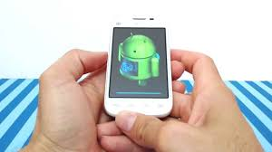 Hard Reset LG L40 D160, how to ...
