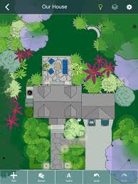 Design Your Own Garden App Best HOME OUTSIDE Landscape Design For Everyone On The App Store