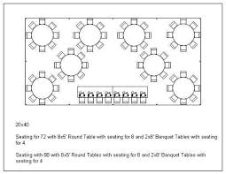 Round Table Seating Chart Template Luxury Wedding Plan