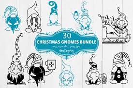 30 gnome vectors & graphics to download gnome 30. 30 Christmas Gnomes Svg Bundle Graphic By Sintegra Creative Fabrica