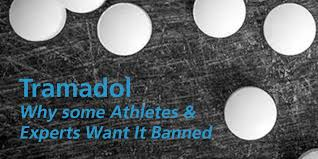 Tramadol Why Some Athletes And Experts Want It Banned In