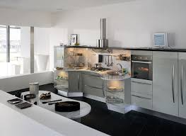 Wheelchair Accessible Kitchens. From Snaidero A Functional And Beautiful  Approach To Modern Kitchens.