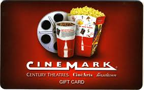 enter to win a 15 cinemark gift card
