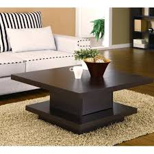 glass center table living room amazing wooden centre table designs
