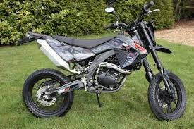 brand new apollo 125 rx 125cc supermoto road legal bike in