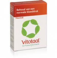 Mistletoe 45 Kapseln Vitotaal Bik Bik Drogisterij
