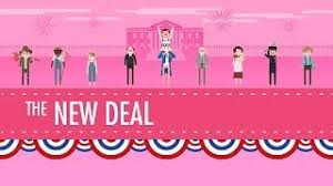 The deal is scheduled to be announced on monday morning when citigroup executives also will report organizations struggling to improve their rankings would be wise to understand what successful. 5 The New Deal Kennedy Center