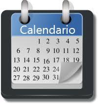 Image result for calendario