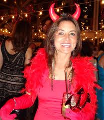 Angelic or devilish, WAC's 'Garden' gala had it all