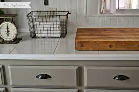 Painting Kitchen Cabinets Blog Our Vintage Home Love Kitchen Updates