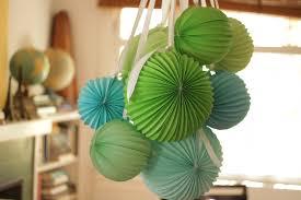 diy paper lantern paper globe chandelier76