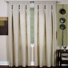drapes  modern curtains and drapes – inverted pleat curtains