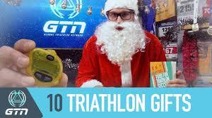 top 10 triathlon gifts swim bike run presents for every triathlete