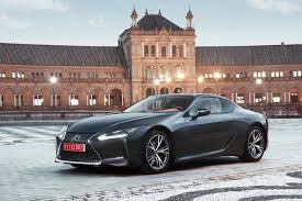2018 lexus sport coupe. unique lexus with a long hood 21inch forged alloy wheels and shar headlights the 2018  lexus lc 500 is sleek sexy sports coupe intended lexus sport coupe