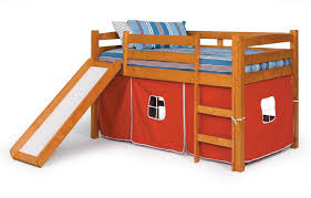 Toddler Tents For Beds Bedroom Ideas Natural Varnished Oak Wood Bed Tents For Kids Using