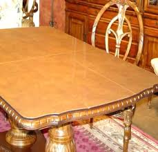 pads for dining room table. Dining Table Protector Pad Medium Size Of Made Pads . Custom For Room G