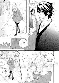 A place to express all your otaku thoughts about anime and manga. Ssg Meimon Danshikou Keppuuroku 19 Ssg Meimon Danshikou Keppuuroku 19 Page 17 Nine Anime