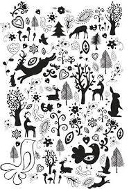 Nordic Pattern Enchanting Nordic Pattern Designs Pinterest Folk Art Folk And Patterns