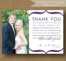 9 best napkin thank you inserts images on pinterest stationery Custom Photo Thank You Cards Wedding printable wedding thank you card custom colors 4 x 6 digital file Wedding Thank You Card Designs