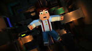 Image result for minecraft story mode episode 3 soren's mob grinder