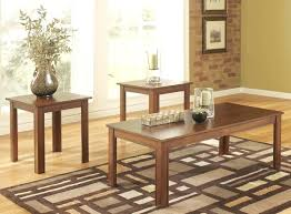 three piece coffee table set medium size of living table sets clearance coffee table sets big