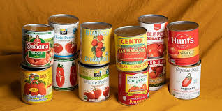 best canned tomatoes ranked by
