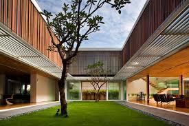 modern home architecture interior. Architect: Wallflower Architecture Modern Home Interior U