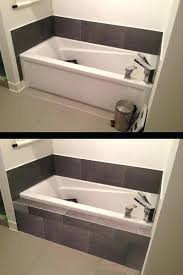 best alcove bathtub alcove bathtubs best image result for tile front of alcove tub pictures small