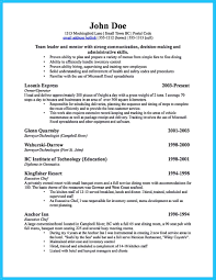 Small Resume Format Pin On Resume Template Resume Sample Resume Professional Resume