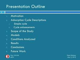 Thesis Defense Presentation Template Thesis Defense Powerpoint ...