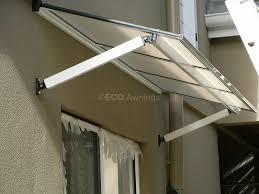 window and door awnings eco awnings