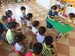 Gợi ý trò chơi hỗ trợ cho trẻ tự kỷ - Trẻ tự kỉ Minh Anh